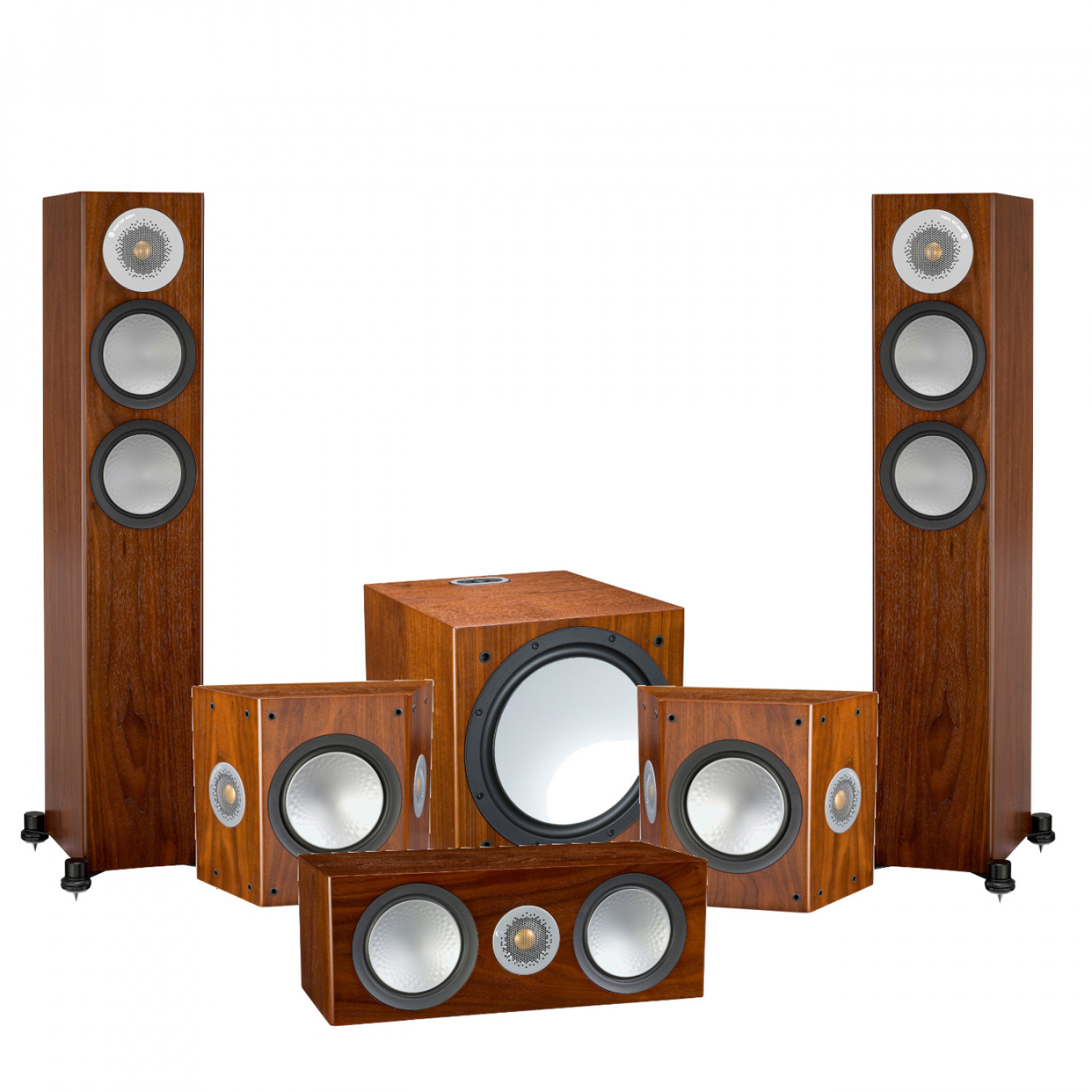 05 Monitor Audio silver 200 AV12 orah