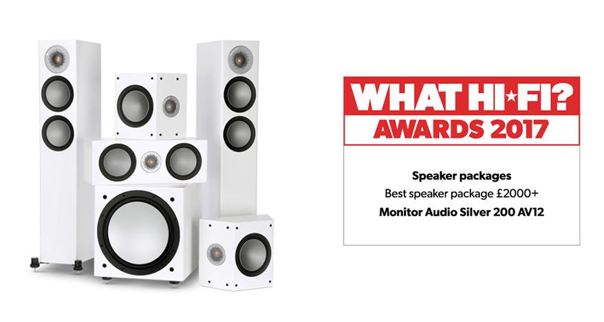 05 Monitor Audio silver 200 AV12