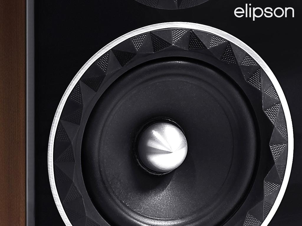 Elipson Prestige facet 8B