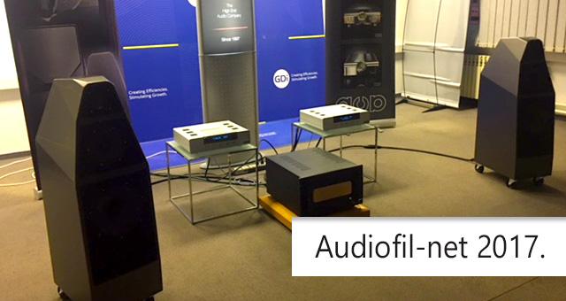 Audiofil-net klub 28. listopad 2017.