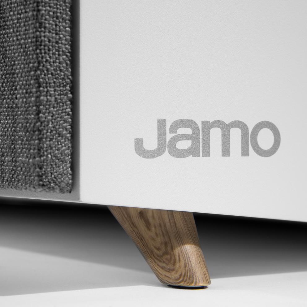 12 Jamo Studio detalj
