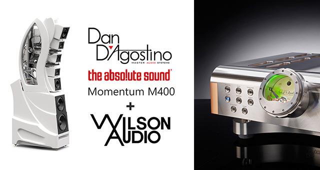 Dan D'Agostino sustav snova u TAS-u za siječanj 2018.