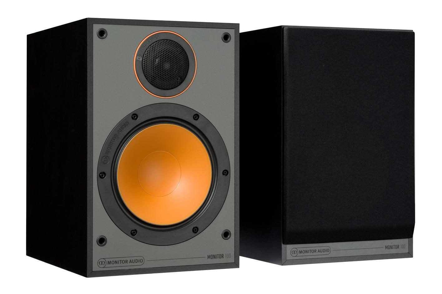 Monitor 100 crni par