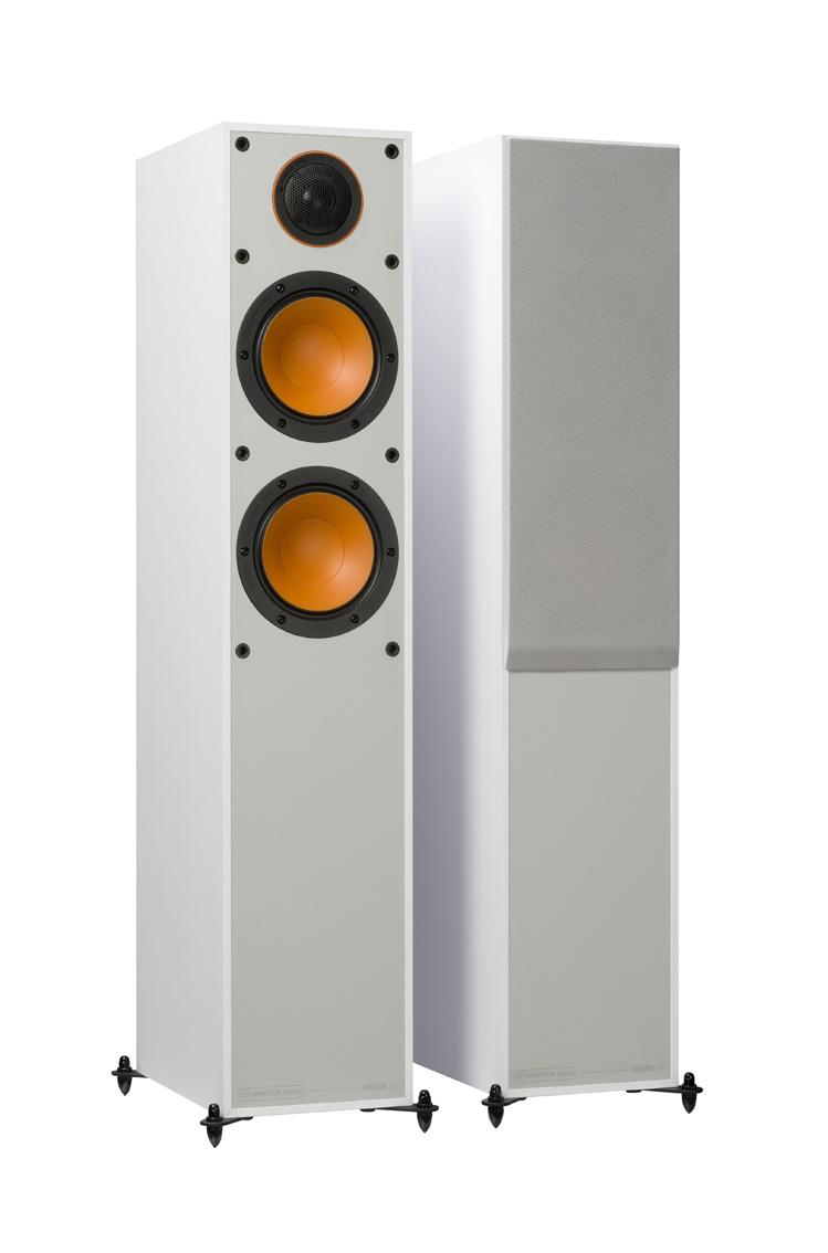 Monitor 200 bijeli par