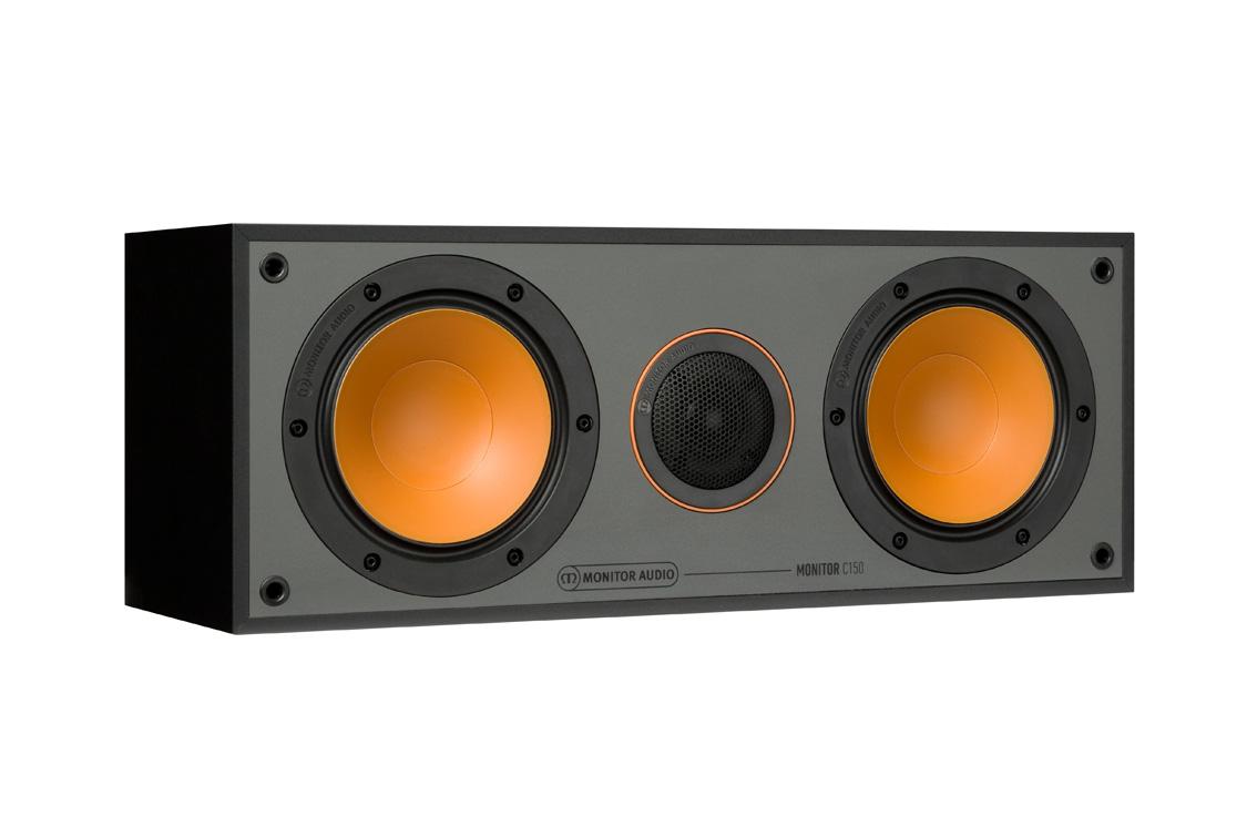 Monitor C150 crni