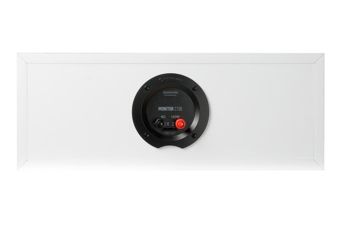 Monitor C150 straga