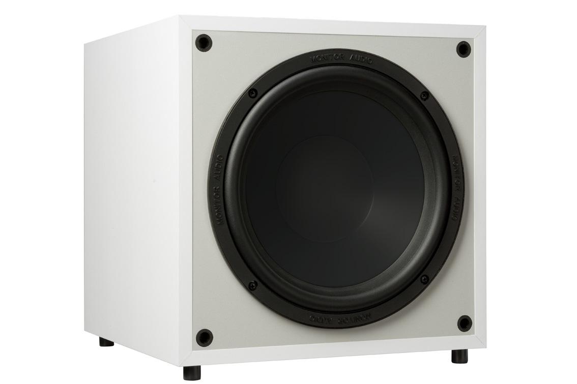 Monitor MRW 10 bijeli
