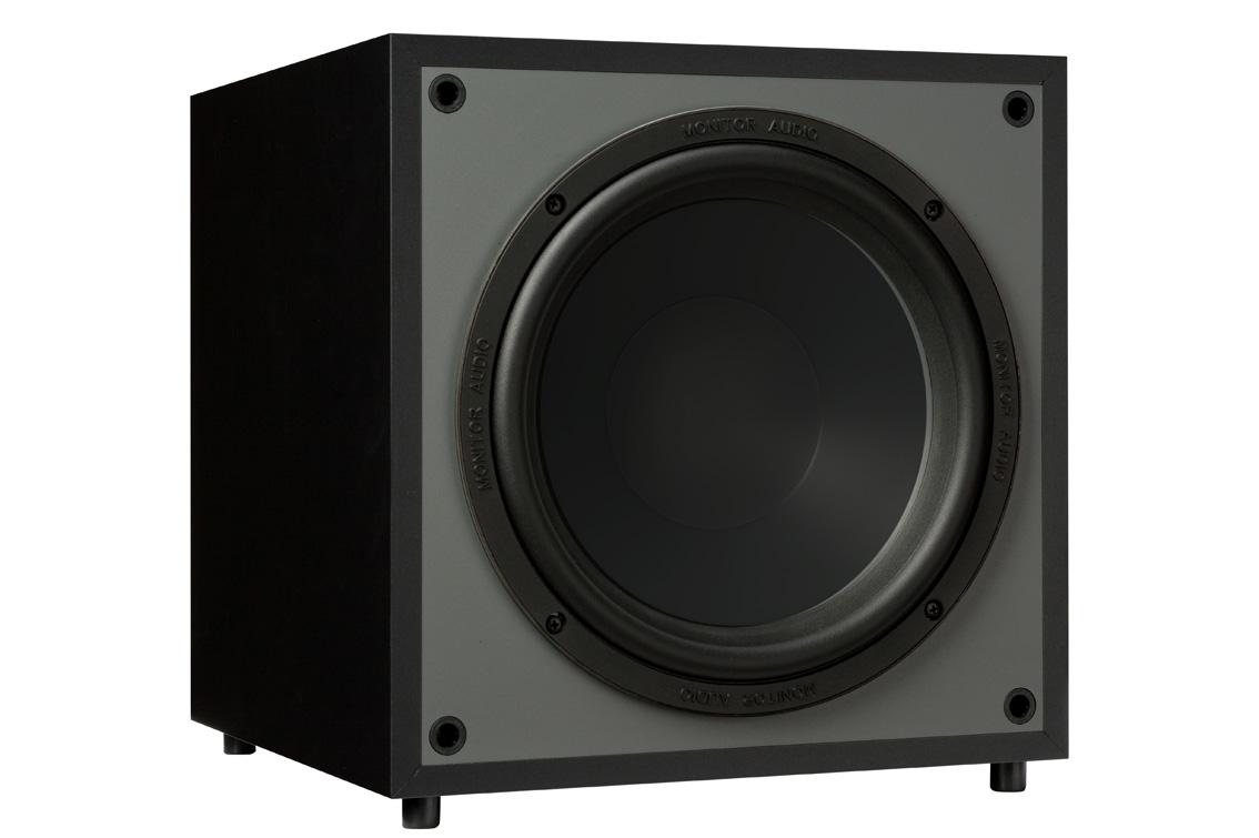 Monitor MRW 10 crni