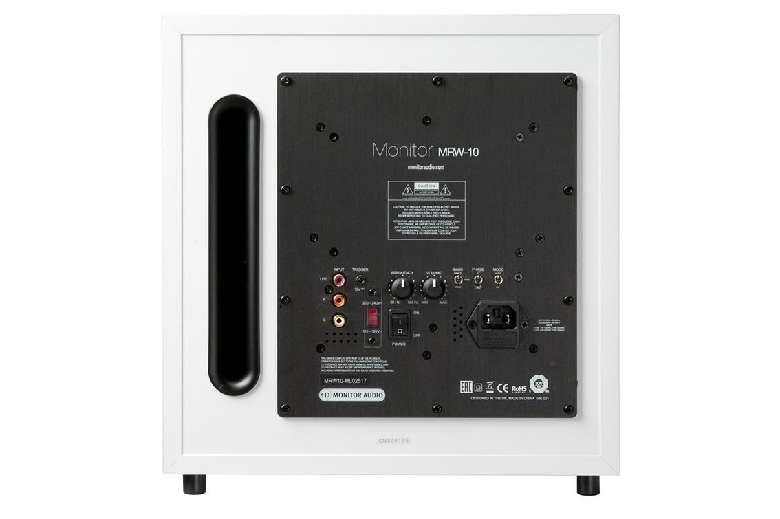 Monitor MRW 10 straga