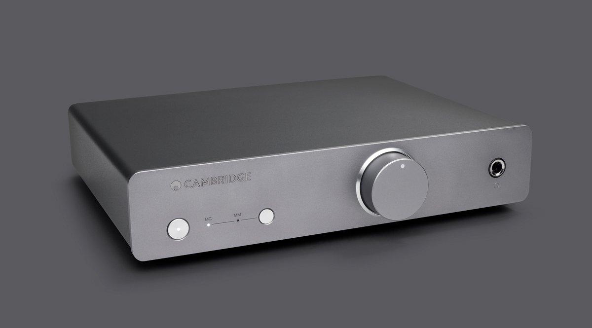 Cambridge Audio Duo