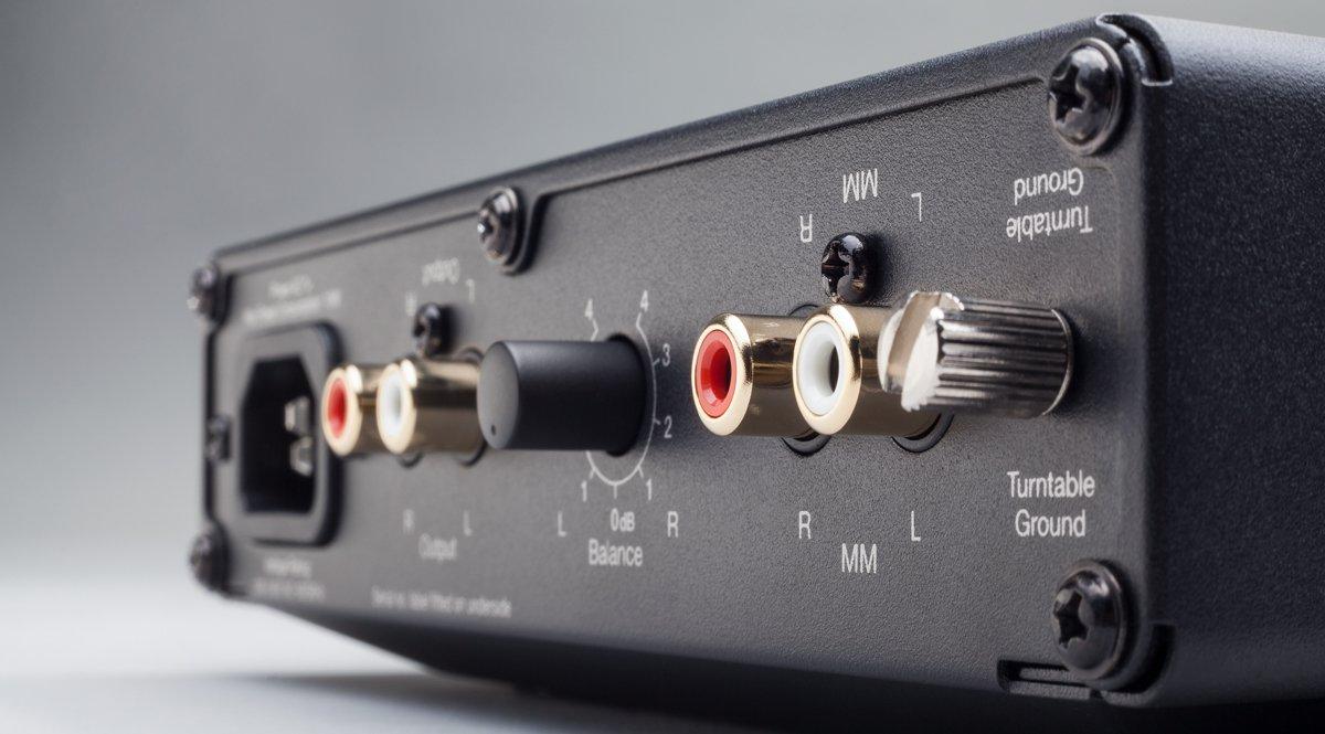 Cambridge Audio Solo straga