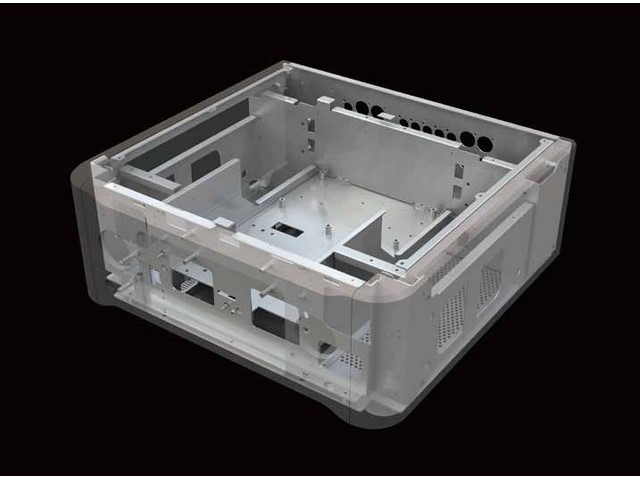 Esoteric F-07 kutija