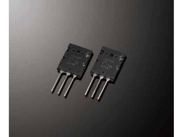 Esoteric F-07 tranzistori