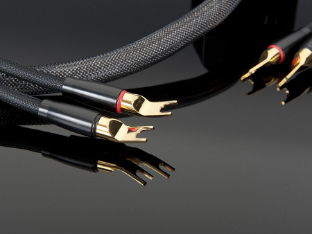 Reference Speaker Cable
