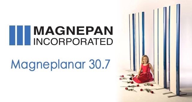 Magnepan Magneplanar 30.7