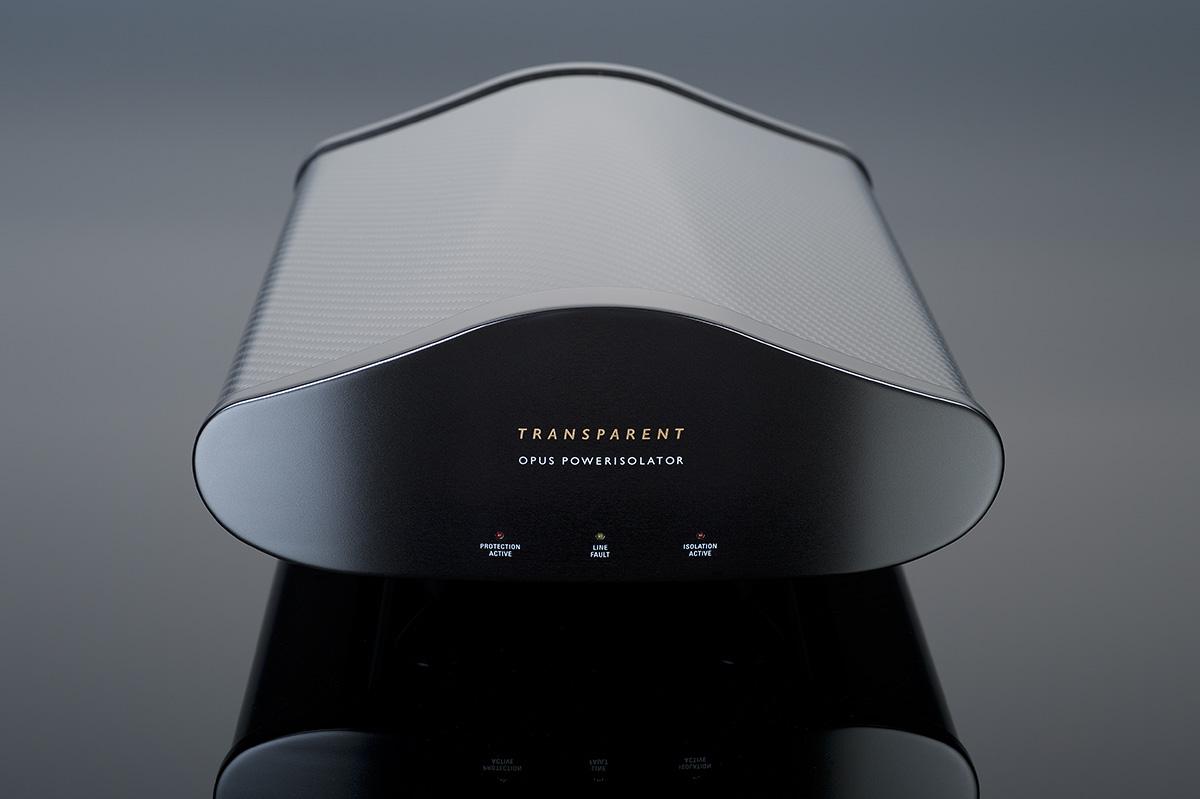 transparent-Transparent Opus power isolator-power-isolator