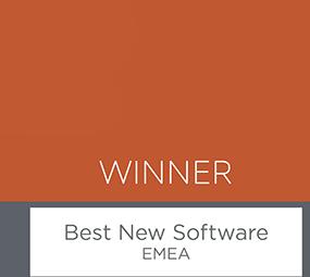 TCD CEDIA 2017 winner Software