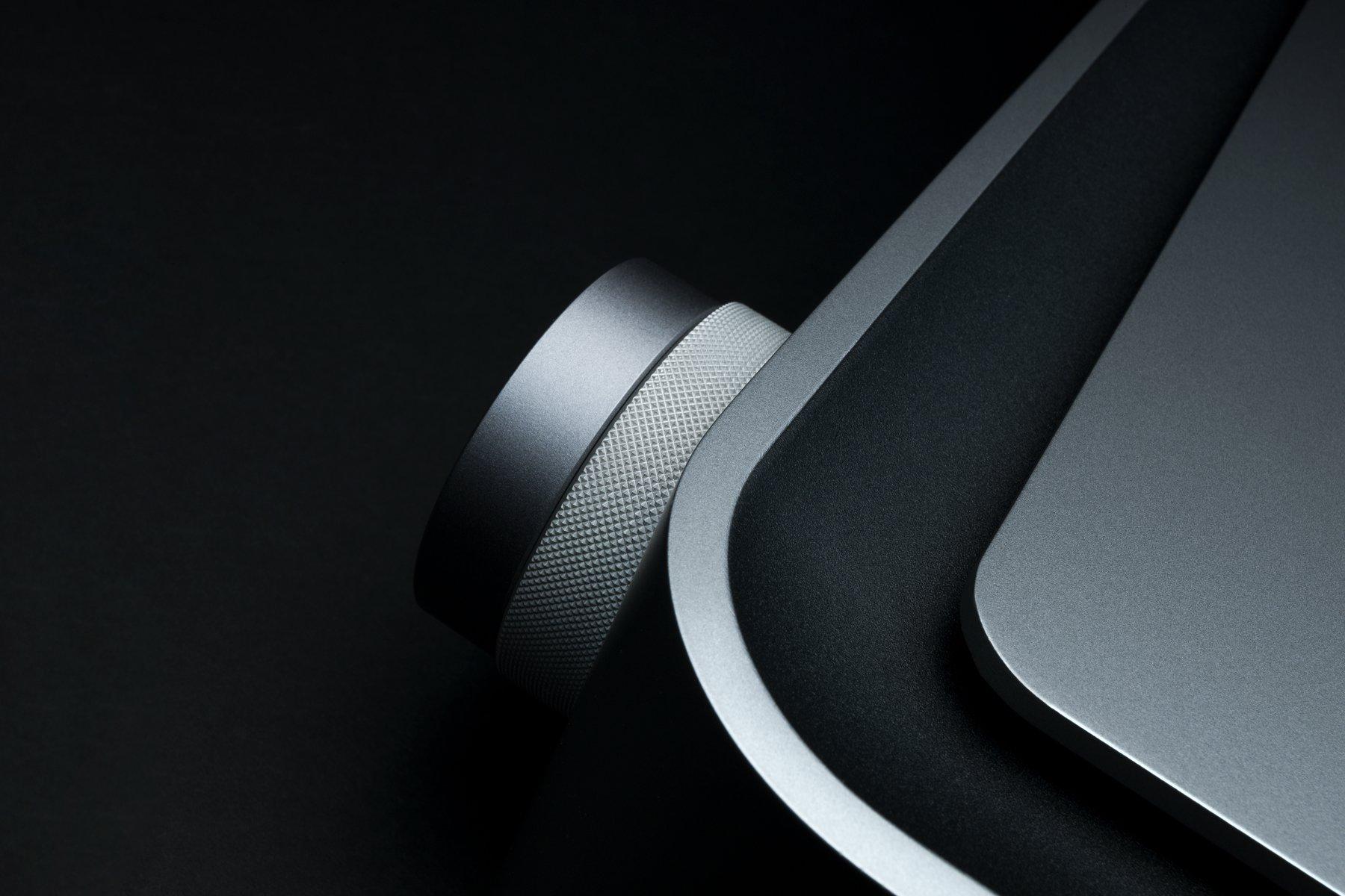 Cambridge Audio Edge NQ detalj