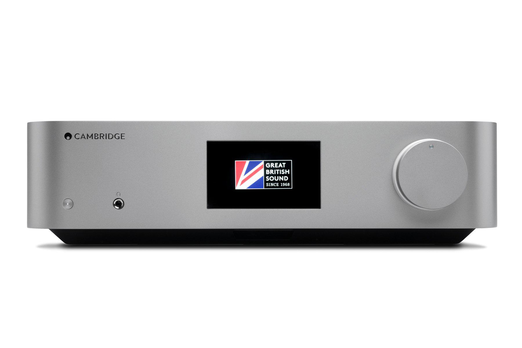 Cambridge Audio Edge NQ prednja