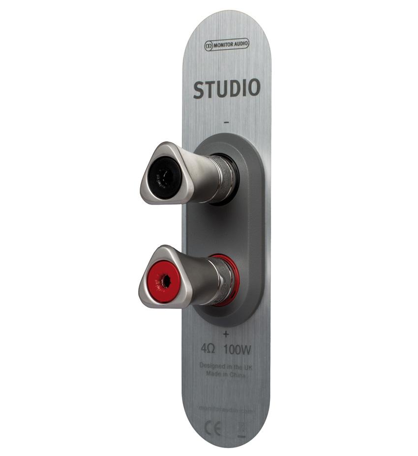 Monitor Audio Studio terminali
