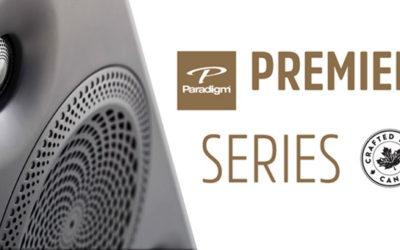 Paradigm Premier Series kolekcija zvučnika