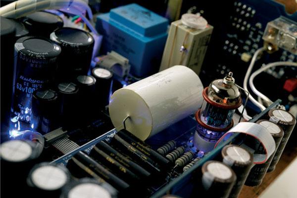 AMR-AM77 lampe