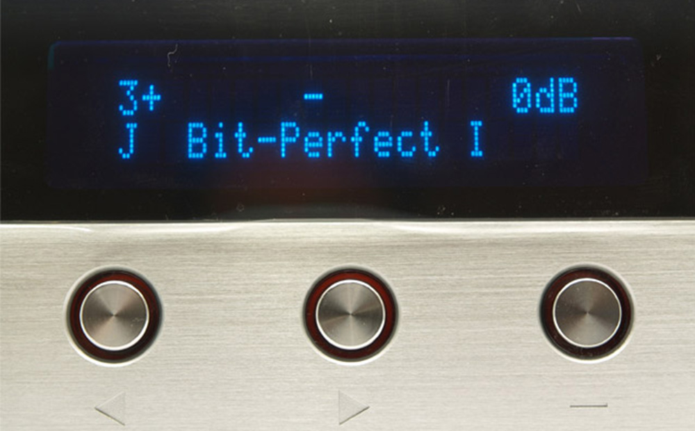 AMR dp777 bit perfect
