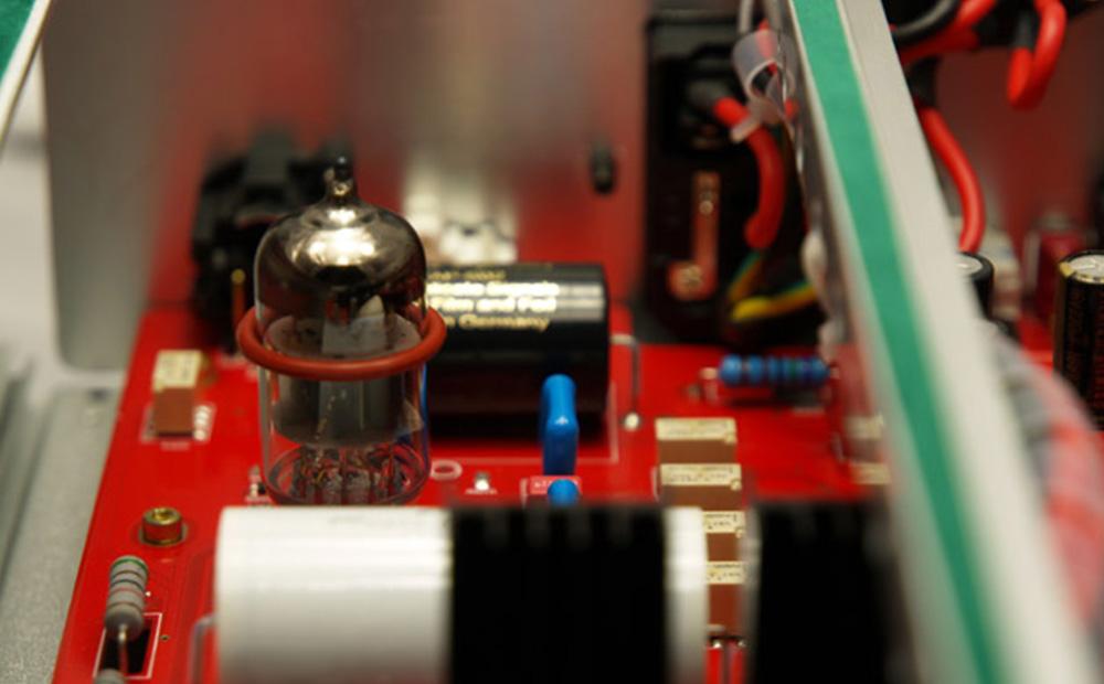 AMR dp777 lampe