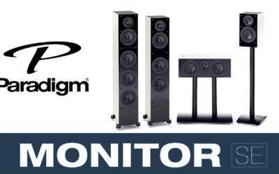 Paradigm Monitor SE serija – superiorni zvučnici razumne cijene