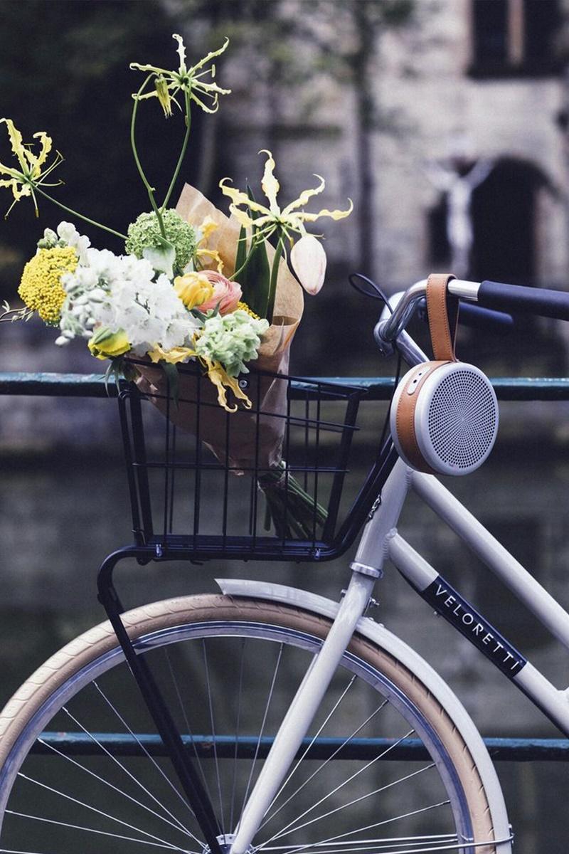 Andiamo na biciklu