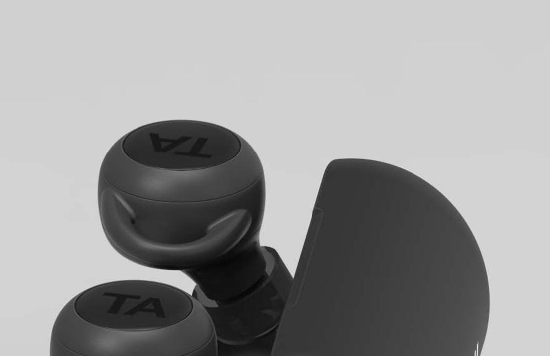 Fonico slušalice detalj