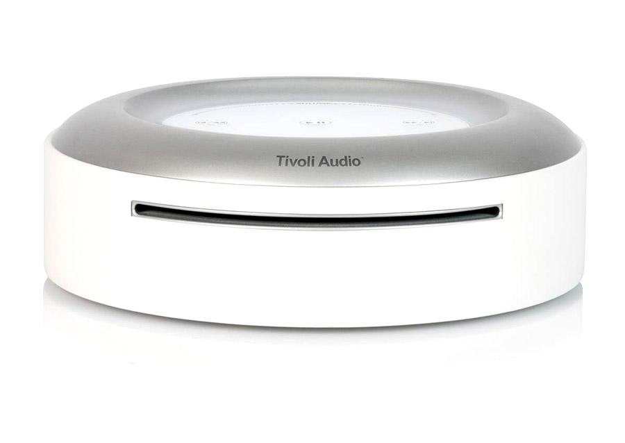 Model CD bijeli