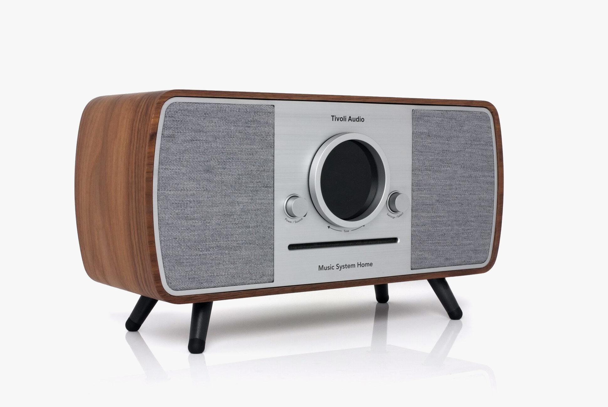 Tivoli Audio Music System bočno