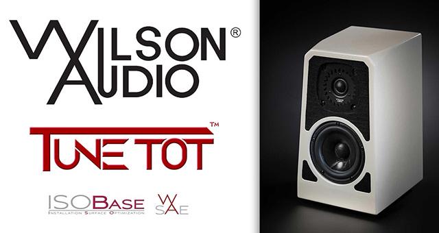 Wilson Audio TuneTot – mali ptić, veliki krič