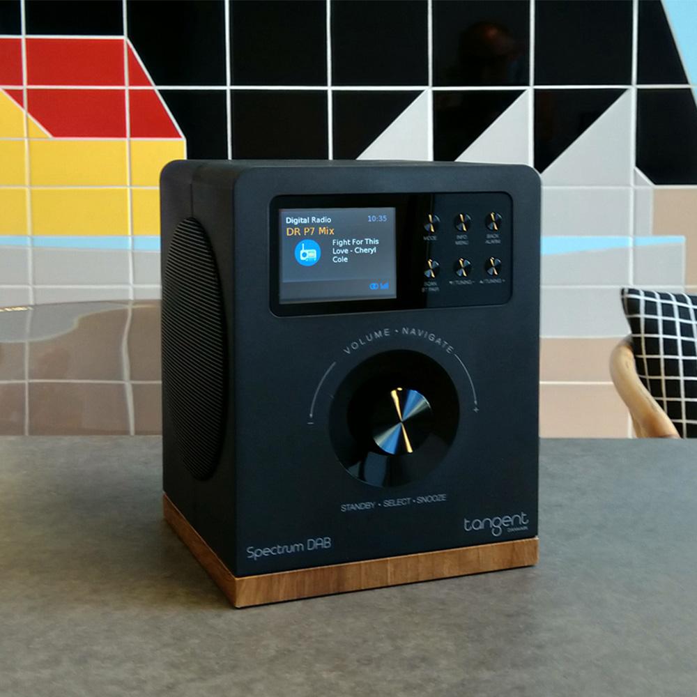 Tangent Radio DAB+/FM