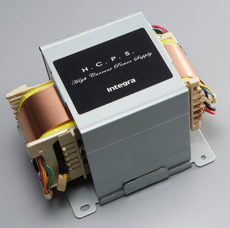 Integra DRX-2.3 transformator