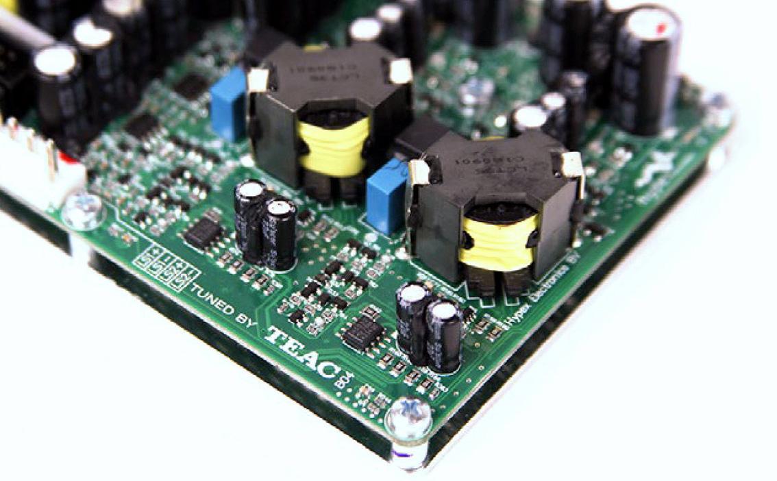 AP-505 Hypex modul