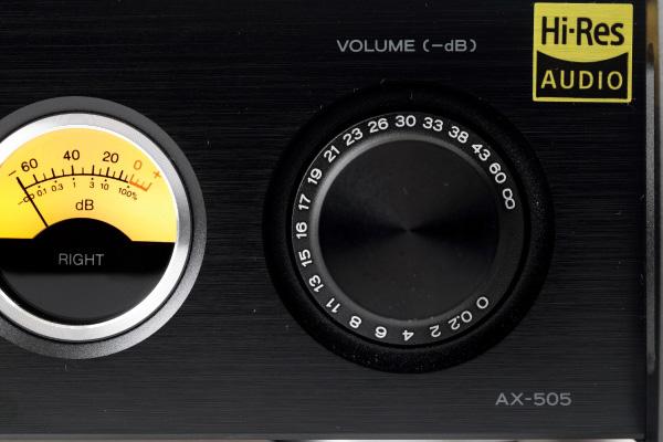 AX-505 detalj