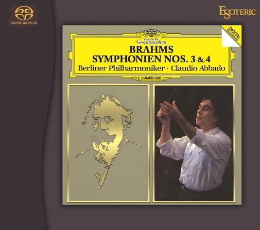 Brahms 3 & 4