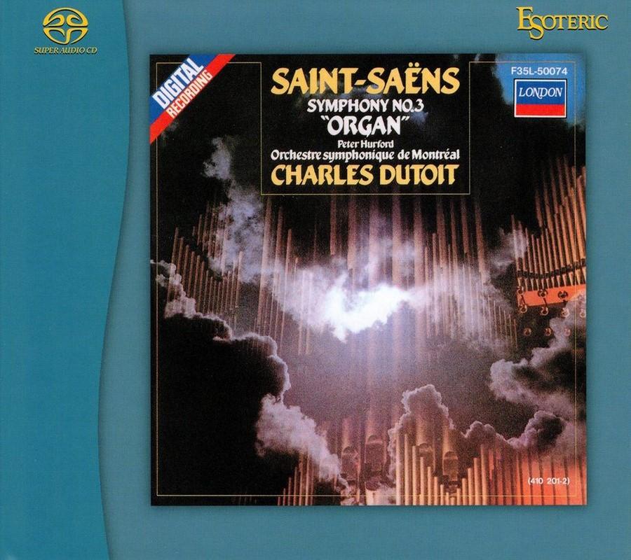 Saint-Saens 3.