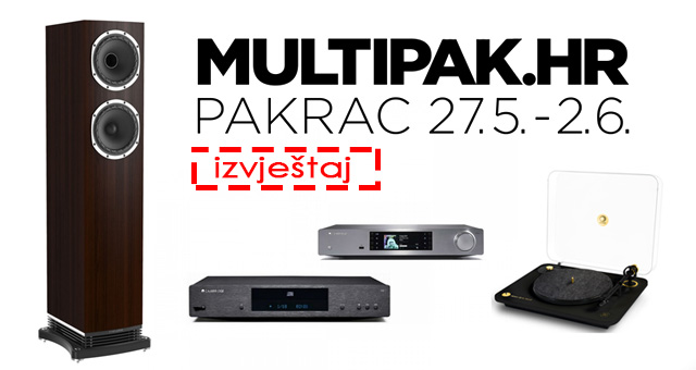 Multipak 2019 HIFI Expo – Pakrac, 31. 05. do 02. 06. 2019.