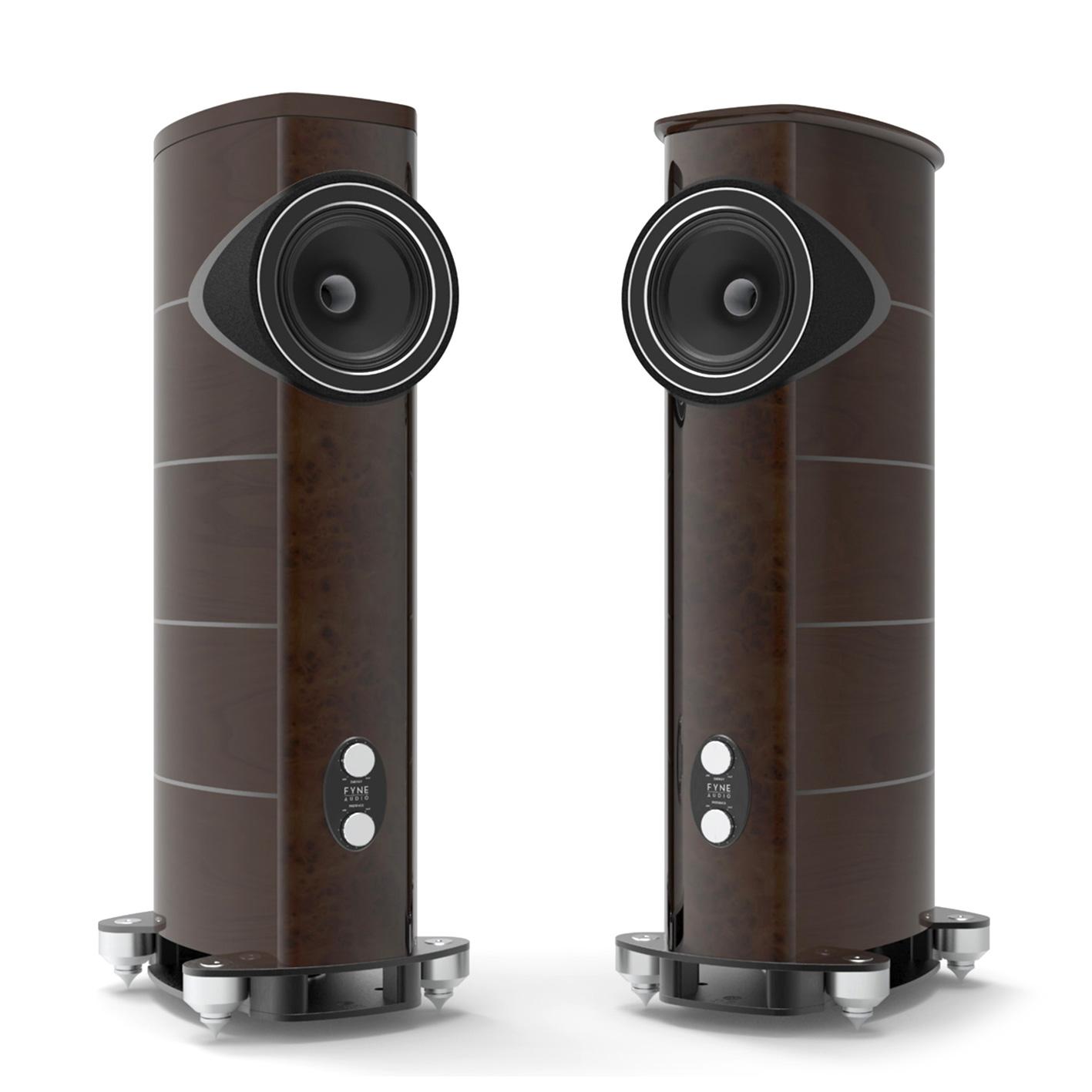 Fyne Audio F1 10 par orah