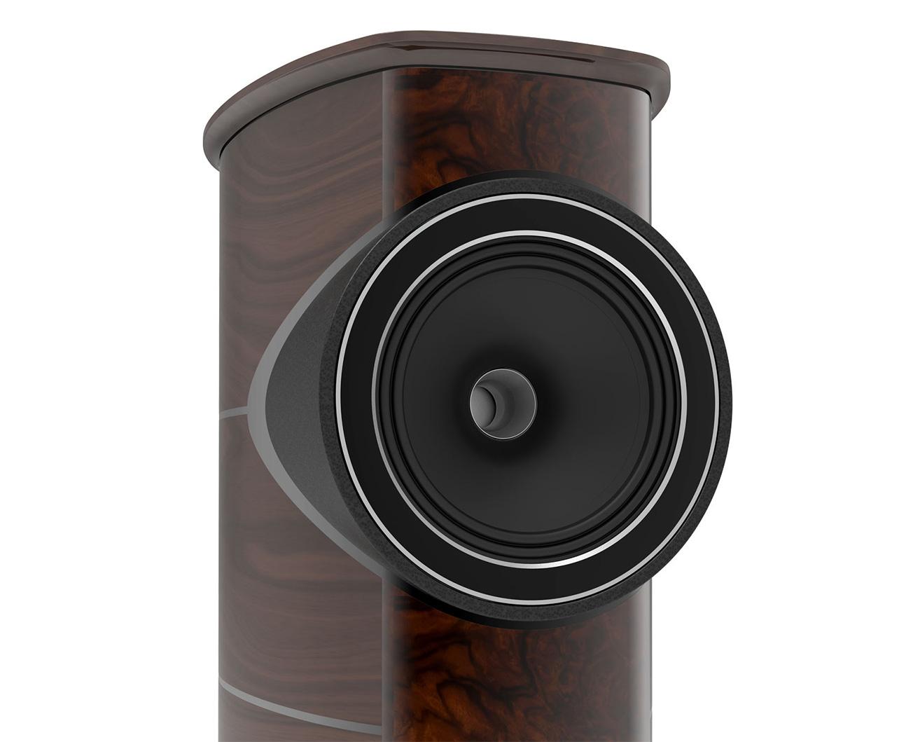 Fyne Audio F1 12 detalj zvučnika