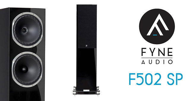 Fyne Audio F502SP – 1 + 1 = 3?