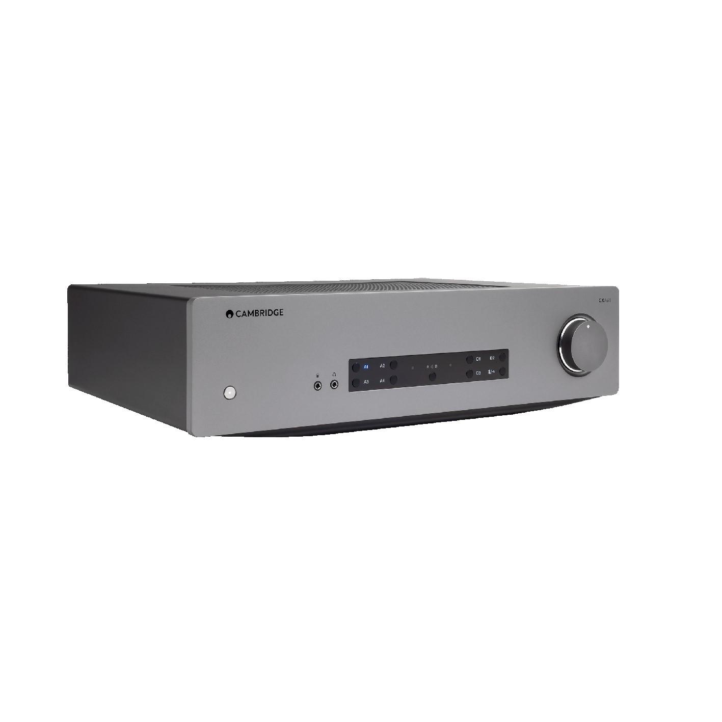 Cambridge Audio CXA61 prednja