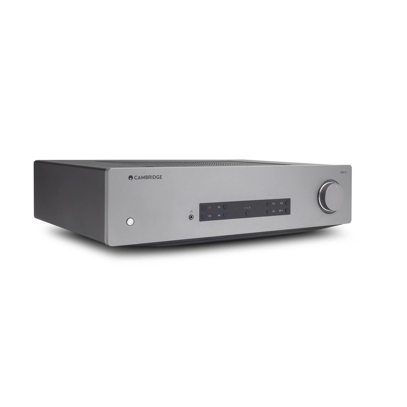 Cambridge Audio CXA81 prednja