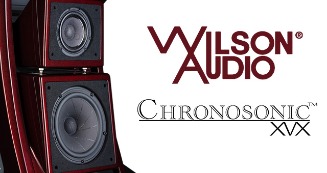 Wilson Audio Chronosonic XVX