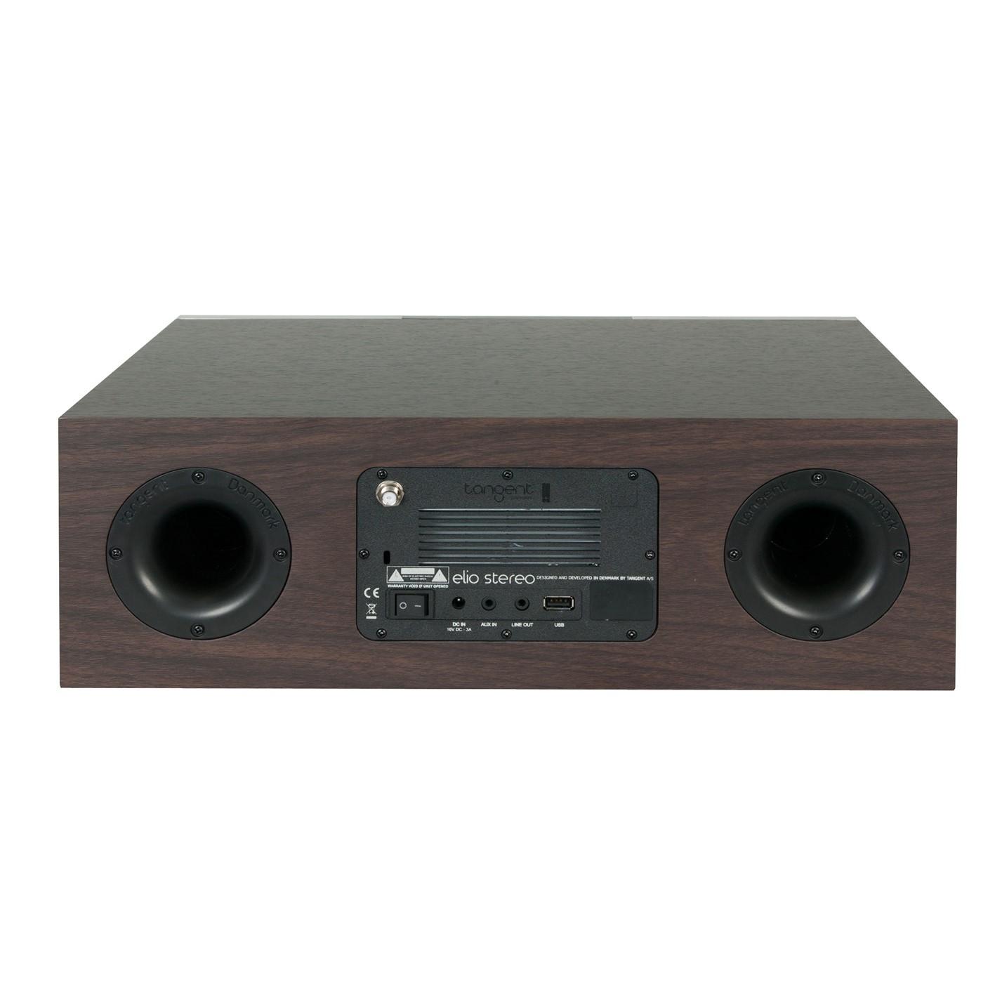 Tangent Elio stereo Orah