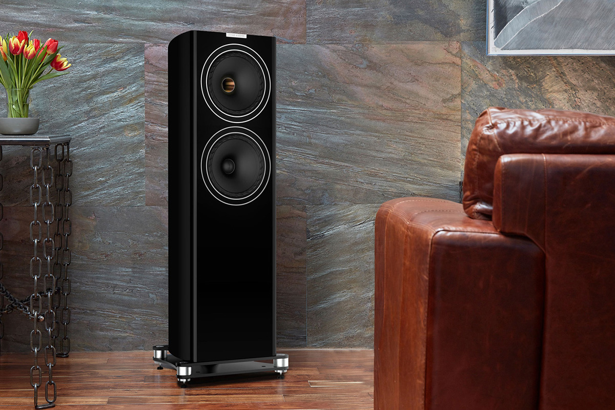 Fyne Audio F502SP