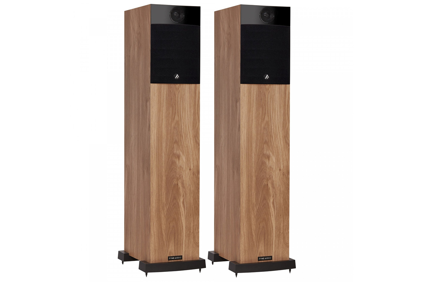 Fyne Audio F302 oak